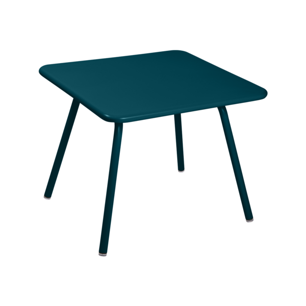 FERMOB - Table Enfant LUXEMBOURG KID 57 x 57 cm