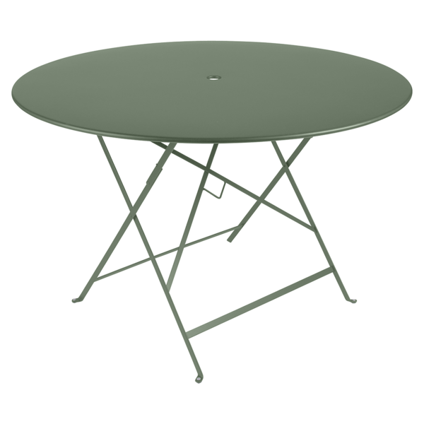 FERMOB - Table pliante Ø117 cm BISTRO