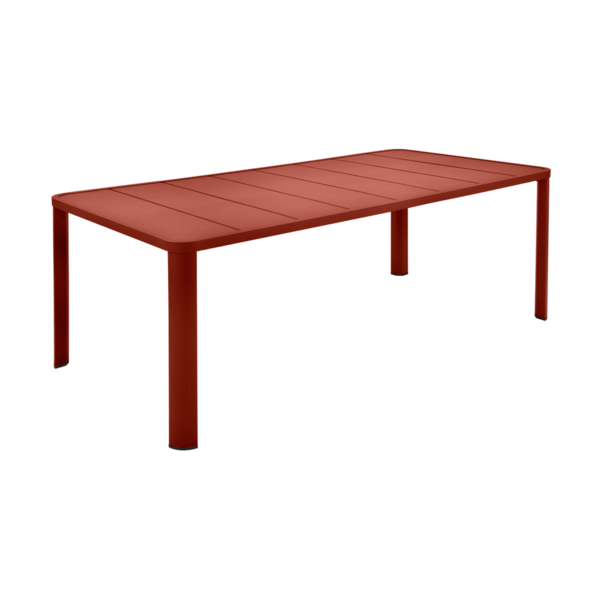 FERMOB - Table OLÉRON 205 x 100 cm