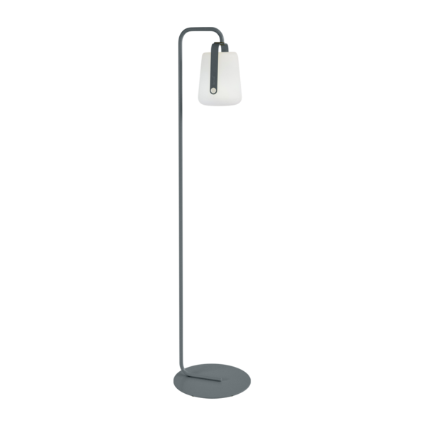FERMOB - Pied droit simple BALAD (Lampe non-incluse)