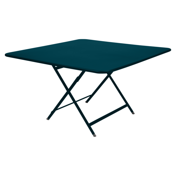 FERMOB - Table CARACTERE 128 x 128 cm