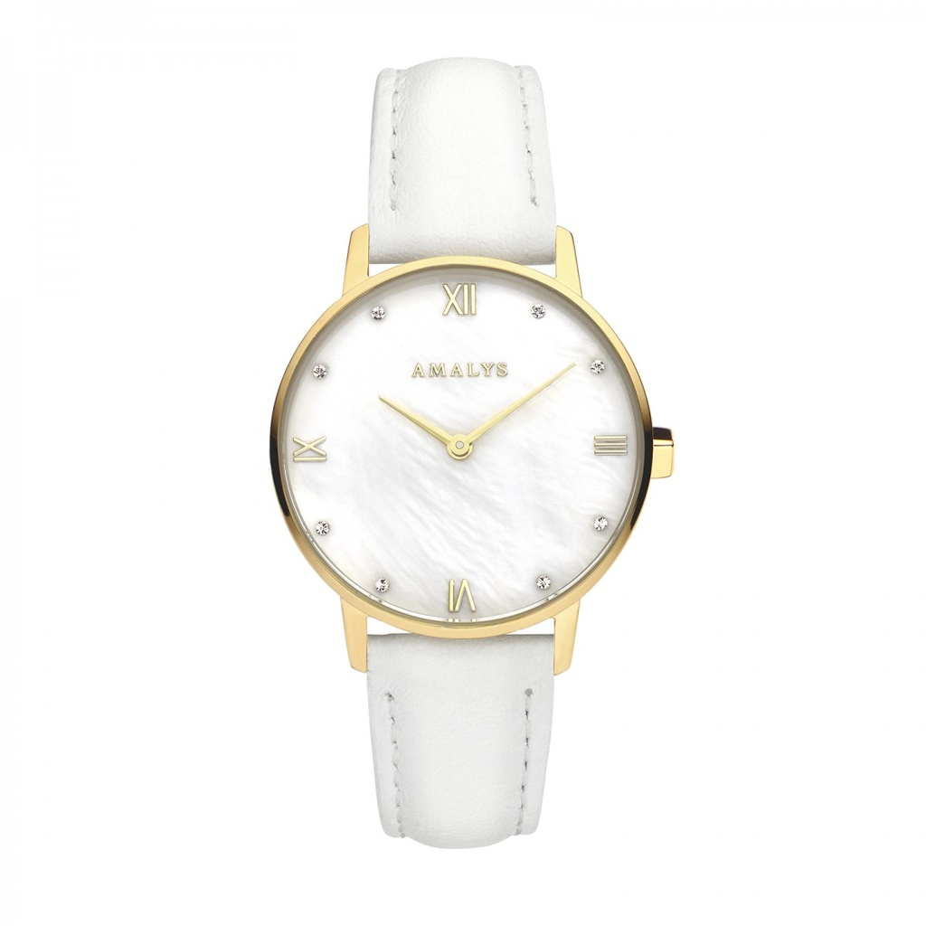 AMALYS - Montre Kelly MANON (33mm) (copie)
