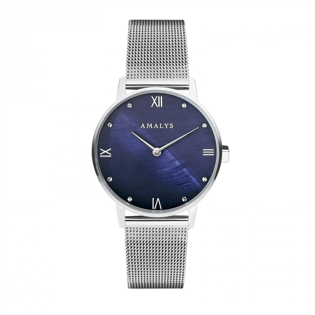 AMALYS - Montre Kelly ALBANE (33mm) (copie)