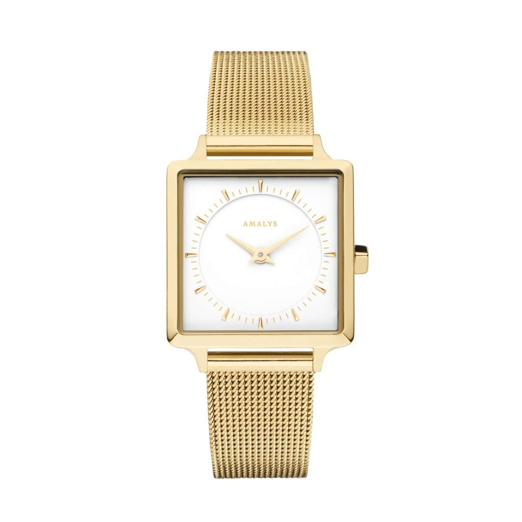 AMALYS - Montre Kelly OMBLINE (33mm) (copie)