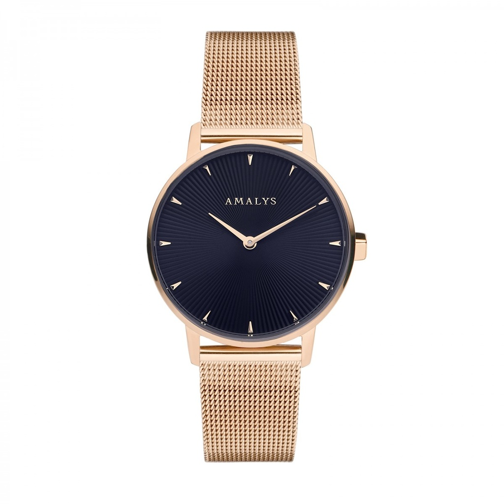 AMALYS - Montre Kelly COCO (33mm) (copie)