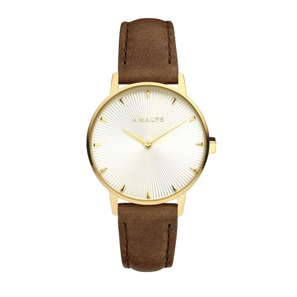 AMALYS - Montre Baker ODILE (33mm) (copie)