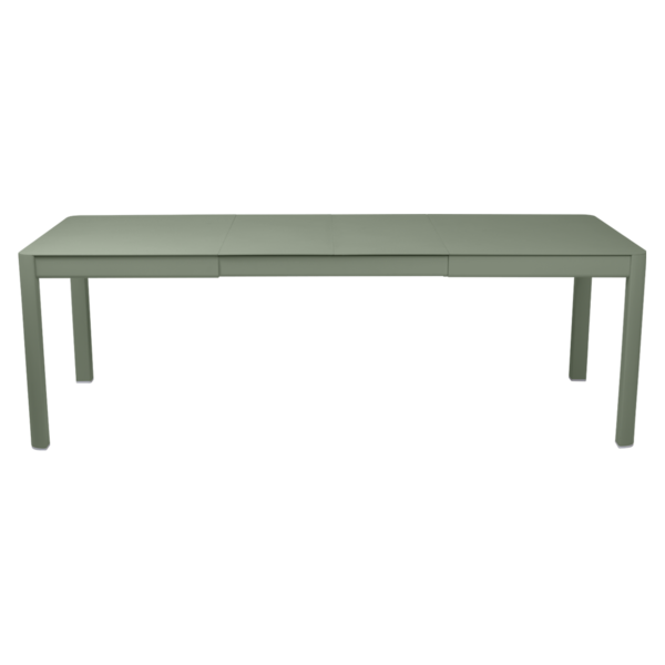FERMOB - Table 2 allonges 149/234 x 100 cm RIBAMBELLE