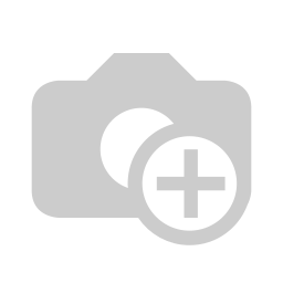 FERMOB - Tabouret de bar Teck SURPRISING
