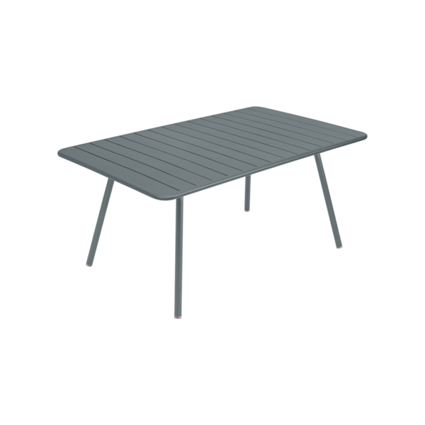 FERMOB - Table 165 x 100 cm LUXEMBOURG (6 - 8 pers.)