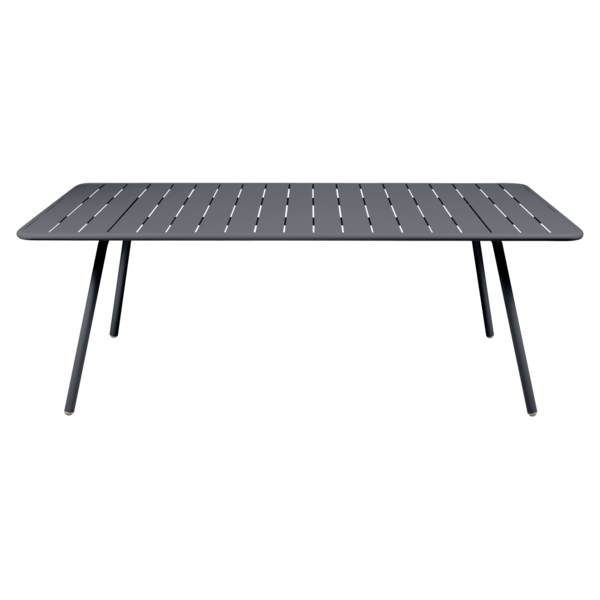 FERMOB - Table 207 x 100 cm LUXEMBOURG (8 - 10 pers.)