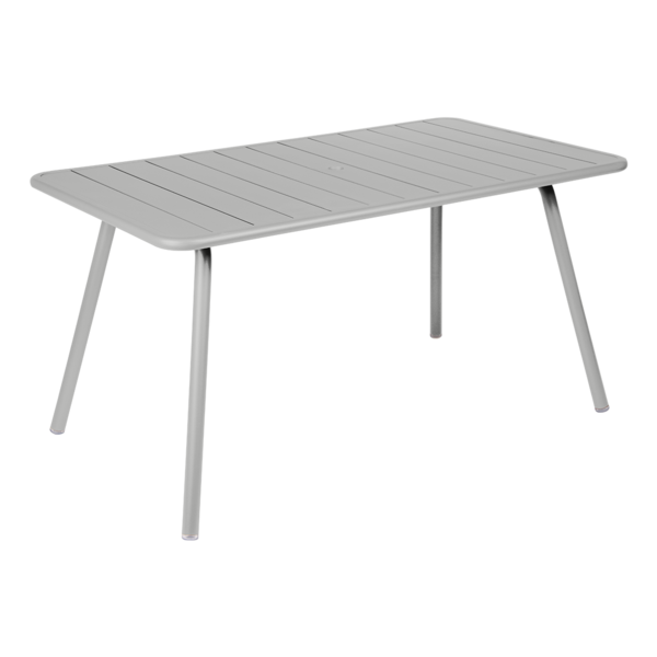FERMOB - Table 143 x 80 cm LUXEMBOURG (4 - 6 pers.)