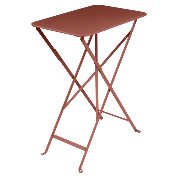 FERMOB - Table pliante 37 x 57 cm BISTRO