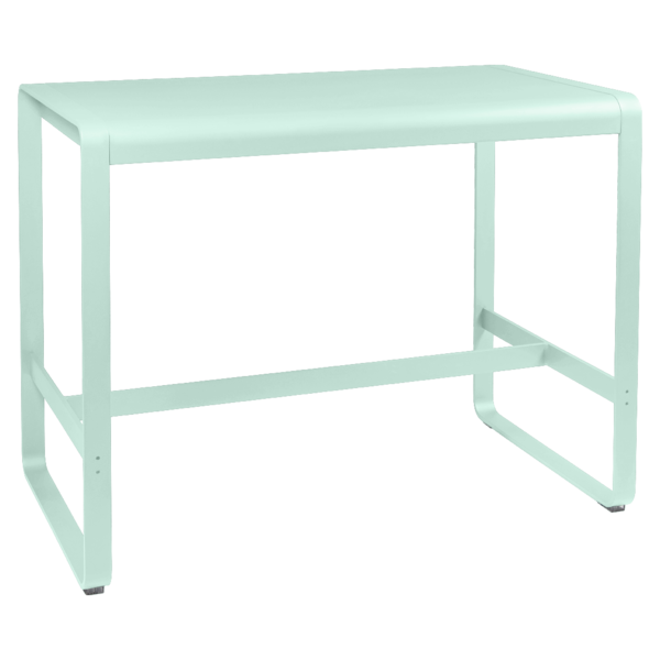 FERMOB - Table haute 140 x 80 cm BELLEVIE (4 pers.)