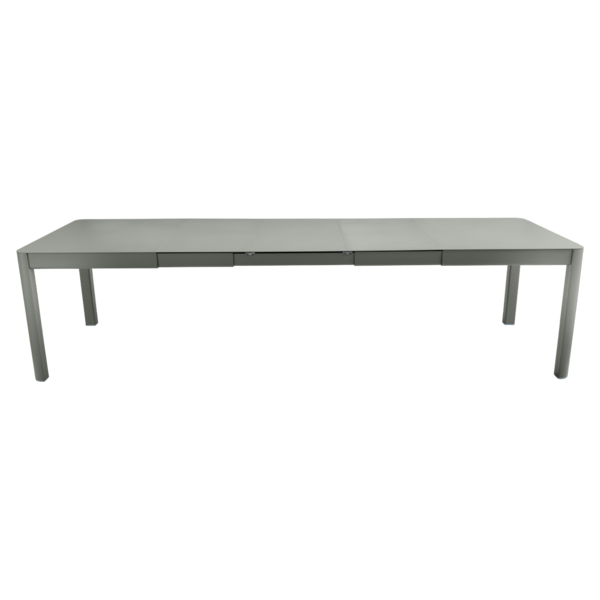 FERMOB - Table 3 allonges 149/299 x 100 cm RIBAMBELLE