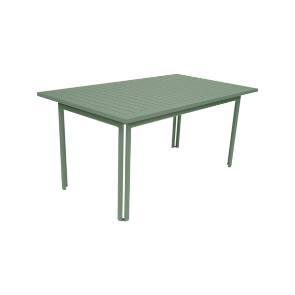 Fermob - Table 160 x 80 cm COSTA (4 - 6 pers.)