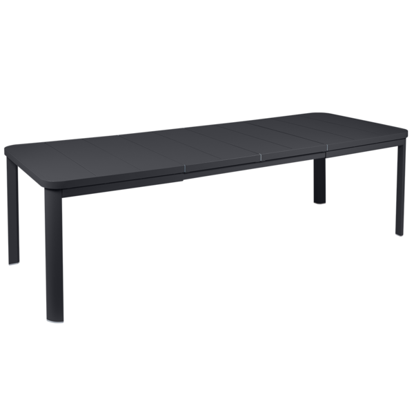 FERMOB - Table 2 allonges 155/255 x 100 cm OLERON