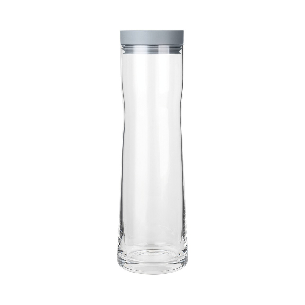 BLOMUS - Water carafe SPLASH Sharkshin (Gris)